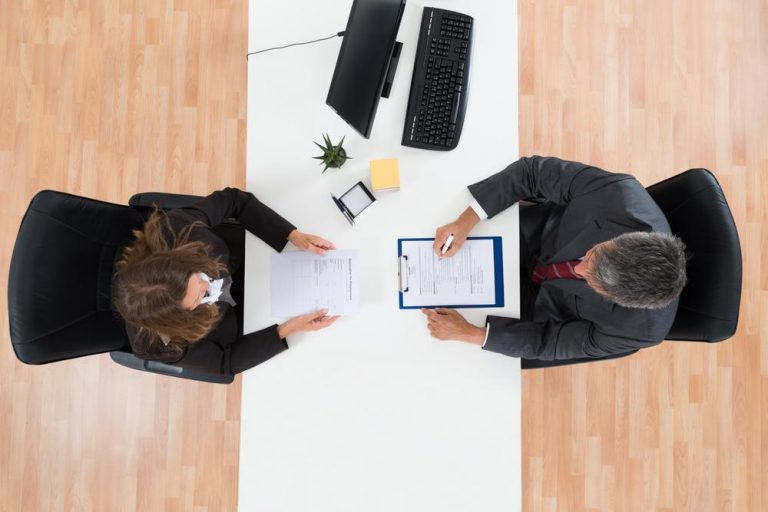 comment reprendre confiance en soi pour réussir son entretien d'embauche ?