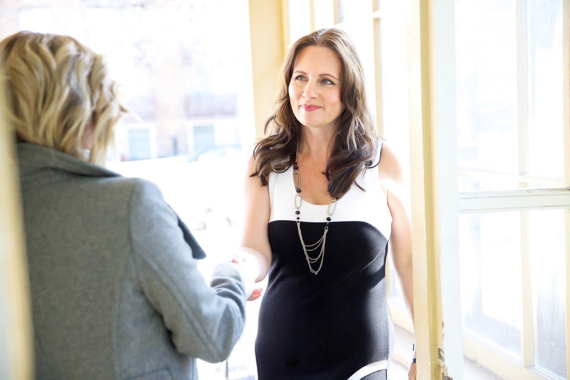 Quelle question poser à un entretien pour paraitre intéressé ?