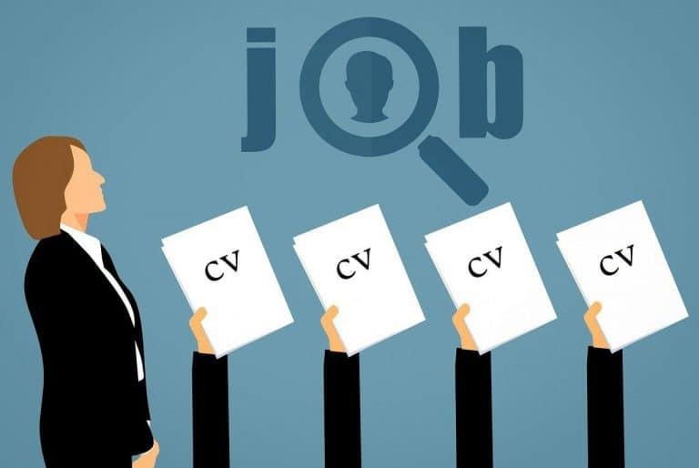 Astuce : comment faire un curriculum vitae CV qui marche ?