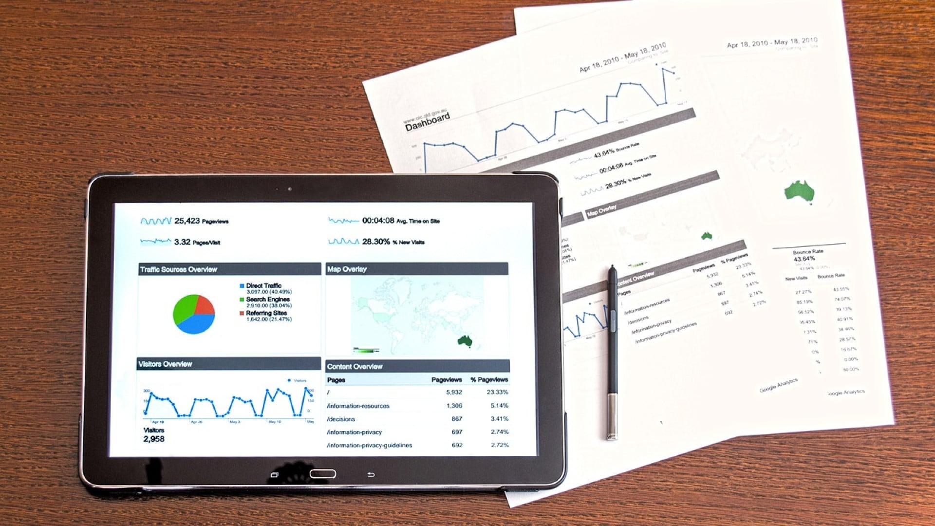 Pourquoi numériser vos documents d'entreprise ?