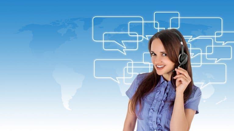 Pourquoi est-ce si difficile de trouver le numéro gratuit d'un service client ?